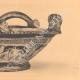 DÉTAILS 06 | Vases grecs - Coupe - VIIème Siècle (Naucratis)