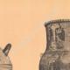 DETAILS 02 | Greek vases - Amphoras - Cyclades (Greece)