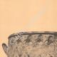 DETAILS 01   Greek vases - Kraters - Aristonothos - VIIth Century (Etruria)