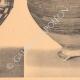 DETAILS 04   Greek vases - Kraters - Aristonothos - VIIth Century (Etruria)