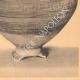 DETAILS 06   Greek vases - Kraters - Aristonothos - VIIth Century (Etruria)