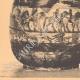 DÉTAILS 03 | Vases grecs - Oenochoé Chigi - VIème Siècle (Formello)