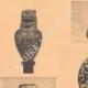 DÉTAILS 01 | Vases grecs - Parfum - Aryballe - Pyxide - VIIème Siècle