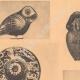 DÉTAILS 02 | Vases grecs - Parfum - Aryballe - Pyxide - VIIème Siècle
