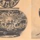 DÉTAILS 04 | Vases grecs - Parfum - Aryballe - Pyxide - VIIème Siècle