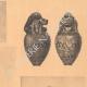 DÉTAILS 05 | Vases grecs - Parfum - Aryballe - Pyxide - VIIème Siècle