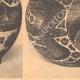 DÉTAILS 04 | Vases grecs - Aryballes corinthiens - VIIème Siècle (Tanagra)
