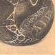 DÉTAILS 06 | Vases grecs - Aryballes corinthiens - VIIème Siècle (Tanagra)