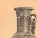 DETAILS 01 | Greek vases - Hydria - Amphora (Athens)