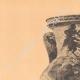 DETAILS 02 | Greek vases - Hydria - Amphora (Athens)