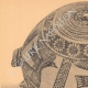 DETAILS 01 | Greek vases - Cup (Thebes) - Vase (Asia Minor)