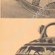 DETAILS 02 | Greek vases - Cup (Thebes) - Vase (Asia Minor)