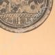 DETAILS 06 | Greek vases - Platters - VIth Century (Rhodes)