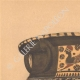 DETALLES 01 | Jarrones griegos - Dino - Esfinge - Siglo VI (Cerveteri)