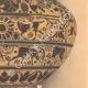 DETALLES 04 | Jarrones griegos - Dino - Esfinge - Siglo VI (Cerveteri)