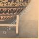 DETALLES 06 | Jarrones griegos - Dino - Esfinge - Siglo VI (Cerveteri)