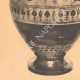 DETAILS 03 | Greek vases - Ionian and Etruscan-Ionian Amphora - Centaur - VIth Century
