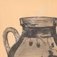 DÉTAILS 01 | Vases grecs - Amphores corinthienne et étrusco-ionienne - VIème Siècle (Italie)