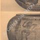 DÉTAILS 02 | Vases grecs - Dinos  - VIème Siècle (Cervetri)