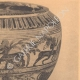 DÉTAILS 03 | Vases grecs - Dinos  - VIème Siècle (Cervetri)