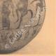 DÉTAILS 06 | Vases grecs - Dinos  - VIème Siècle (Cervetri)