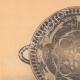 DÉTAILS 01 | Vases grecs - Coupe lacono-cyrénéenne - VIème Siècle