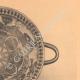 DÉTAILS 03 | Vases grecs - Coupe lacono-cyrénéenne - VIème Siècle