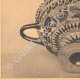 DÉTAILS 05 | Vases grecs - Coupe lacono-cyrénéenne - VIème Siècle