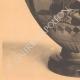 DÉTAILS 05 | Vases grecs - Amphore chalcidienne - Héraclès - VIème Siècle (Vulci)