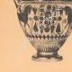 DÉTAILS 03 | Vases grecs - Cratère chalcidien - VIème Siècle (Vulci)