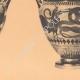 DÉTAILS 04 | Vases grecs - Cratère chalcidien - VIème Siècle (Vulci)