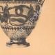 DÉTAILS 06 | Vases grecs - Cratère chalcidien - VIème Siècle (Vulci)
