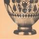 DETAILS 03 | Greek vases - Amphora - Chalcis - VIth Century (Vulci)