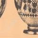 DETAILS 04 | Greek vases - Amphora - Chalcis - VIth Century (Vulci)
