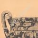 DETAILS 01 | Greek vases - Krater - François Vase - 6th Century BC (Etruria)
