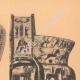 DETAILS 05 | Greek vases - Krater - François Vase - 6th Century BC (Etruria)