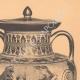 DETAILS 05   Greek vases - Amasis Amphora - VIth Century (Etruria)