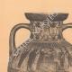 DÉTAILS 01 | Vases grecs - Amphore attique - Exékias - VIème Siècle (Italie)