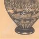 DÉTAILS 03 | Vases grecs - Amphore attique - Exékias - VIème Siècle (Italie)