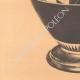 DÉTAILS 05 | Vases grecs - Amphore attique d'Exékias - VIème Siècle (Etrurie)