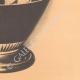 DÉTAILS 06 | Vases grecs - Amphore attique d'Exékias - VIème Siècle (Etrurie)