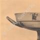 DÉTAILS 01 | Vases grecs - Coupe attique des Petits Maîtres - VIème Siècle (Etrurie)
