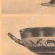 DÉTAILS 02 | Vases grecs - Coupe attique des Petits Maîtres - VIème Siècle (Etrurie)