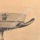 DÉTAILS 03 | Vases grecs - Coupe attique des Petits Maîtres - VIème Siècle (Etrurie)