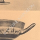 DÉTAILS 04 | Vases grecs - Coupe attique des Petits Maîtres - VIème Siècle (Etrurie)