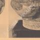 DETALLES 04 | Jarrones griegos - Kyathos de Theozotos - Jaron corintio - Siglo VI (Vulci)