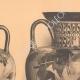 DETAILS 02 | Greek vases - Attic amphora - VIth Century (Etruria)