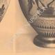 DETAILS 04 | Greek vases - Attic amphora - VIth Century (Etruria)
