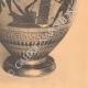 DETAILS 06 | Greek vases - Attic amphora - VIth Century (Etruria)
