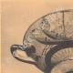 DETAILS 01 | Greek vases - Attic cup - Nikosthenes - VIth Century
